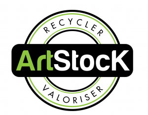 Logo artstock