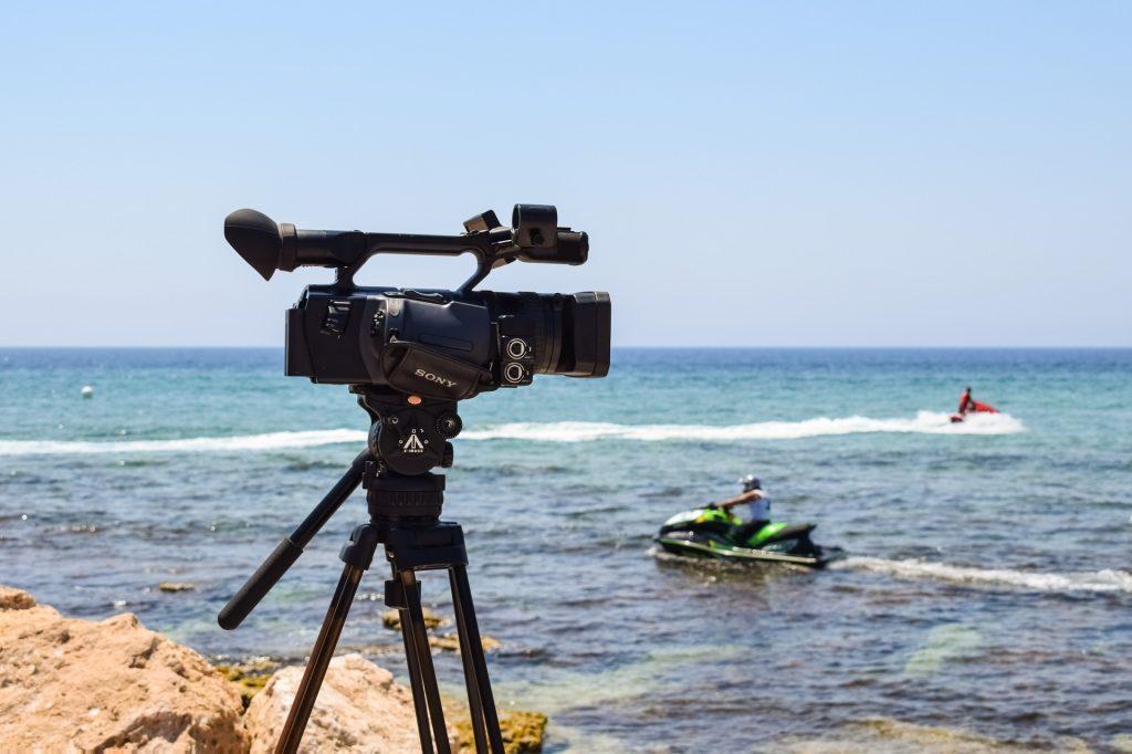 séminaire - tournage - clip -PACA